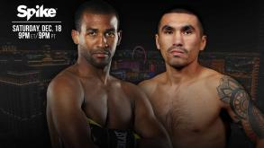 Barthelemy vs Shafikov, Thomas vs Gassiev preview: December 18, 2015