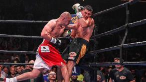 Huck vs Glowacki full fight: August 14, 2015
