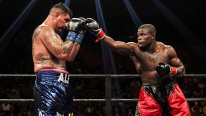 Arreola vs Kassi full fight: July 18, 2015