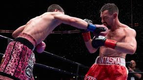 Garcia vs Guerrero highlights: January 23, 2016