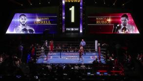 Dirrell vs Rubio full fight: September 6, 2015