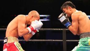 Kono vs Kameda full fight: October 16, 2015