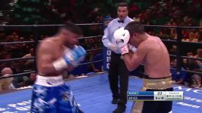 Mares vs Santos Reyes full fight: March 7, 2015