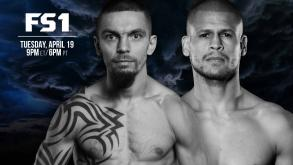 Redkach vs Cruz preview: April 19, 2016