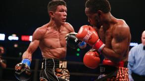 Payano vs Warren II full fight: June 18, 2016