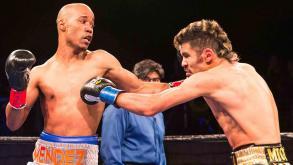 Mendez vs Vazquez highlights: October 6, 2015