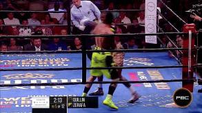 Quillin vs Zerafa highlights: September 12, 2015