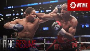 Shawn Porter's Greatest Hits