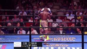 Quillin vs Zerafa full fight: September 12, 2015