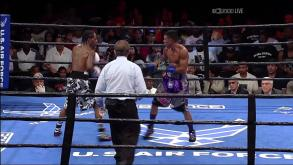 Payano vs Warren full fight: August 2, 2015