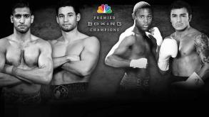 Khan vs Algieri preview: May 29, 2015