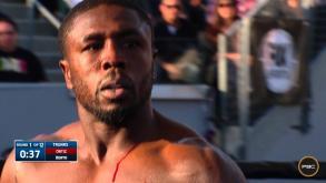 Ortiz vs Berto full fight: April 30, 2016