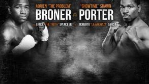 Broner vs Porter, Spence vs Lo Greco preview: June 20, 2015