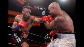 Trout vs Hernandez full fight: September 8, 2015