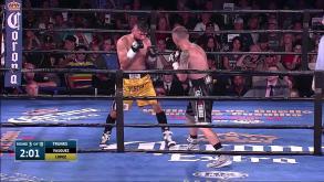 Vasquez vs Lopez highlights: September 15, 2015