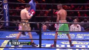 Barthelemy vs DeMarco full fight: June 21, 2015