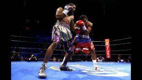 Peterson vs Diaz highlights: October 17, 2015