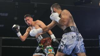Molina vs Ghvamichava HIGHLIGHTS: April 25, 2017