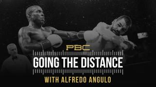 Alfredo Angulo breaks down his split decision victory over Peter Quillin