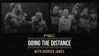 Trainer Derrick James breaks down Tony Harrison vs Jermell Charlo 2