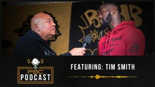 Tim Smith & The Return of PBC Boxing