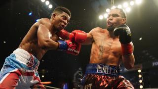 Encarnacion vs Pasillas - Watch Fight Highlights   September 23, 2020