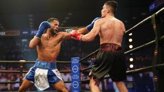 Sando vs Pllana - Watch Fight Highlights   September 23, 2020