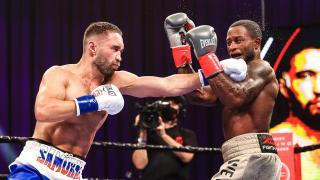 Lipinets vs Clayton - Watch Fight Highlights | October 24, 2020