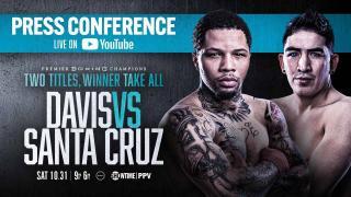 FULL REPLAY: Davis vs Santa Cruz | Final Press Conference