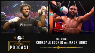 Jaron Ennis, Chordale Booker and the Top 10 Welterweights