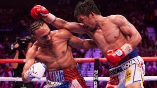 Pacquiao vs Thurman — Watch Fight Highlights   July 20, 2019