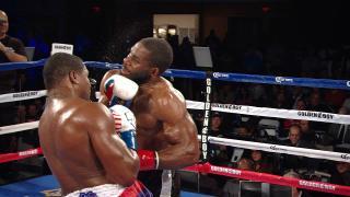 PBC Countdown: Wilder vs Ortiz 2 - Ortiz vs Jennings
