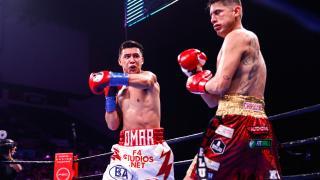 Juarez vs De La Paz - Watch Full Fight   August 24, 2019