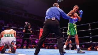 Arboleda vs Betancourt - Watch Full Fight   August 24, 2019