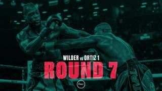 What really happened in Round 7—according to Deontay Wilder
