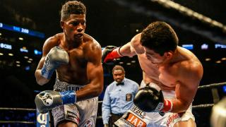 Lubin vs Cota Full Fight: March 4, 2017 - PBC on Showtime