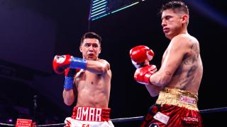 Juarez vs De La Paz - Watch Fight Highlights   August 25. 2019