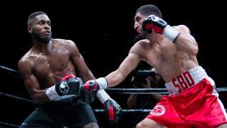 Pauldo vs Zuniga - Watch Video Highlights   May 26, 2018