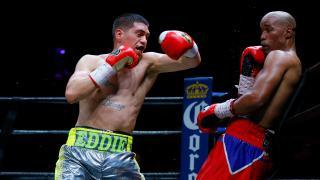 Ramirez vs Mendez - Watch Video Highlights   May 26, 2018
