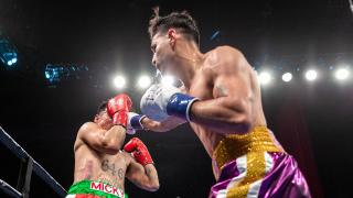 Delgado vs Lopez - Watch Full Fight | January 13, 2019