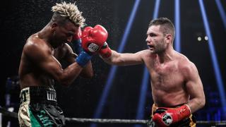 Barthelemy vs Relikh 2 - Watch Full Fight | March 10, 2018