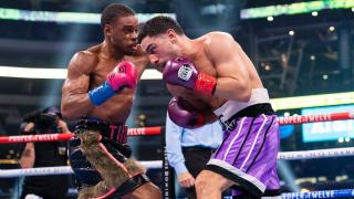 Spence vs Garcia - Watch Fight Highlights   December 5, 2019