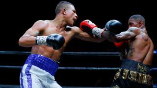 DeLoach vs Rosario - Watch Video Highlights   May 26, 2018