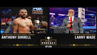 Embedded thumbnail for Anthony Dirrell, Coach Larry Wade & More   The PBC Podcast