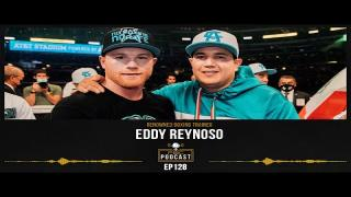 Embedded thumbnail for Eddy Reynoso Is Carving Out His Own Legacy   The PBC Podcast