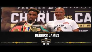 Embedded thumbnail for Derrick James & A Look Back At Fury vs. Wilder III   The PBC Podcast