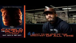 Embedded thumbnail for Caleb Plant Is on a Mission to Become UNDISPUTED