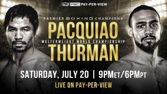 Trio of high-octane slugfests added to blockbuster FOX PPV