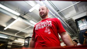 Adam Kownacki is Boxing's Brooklyn Brawler