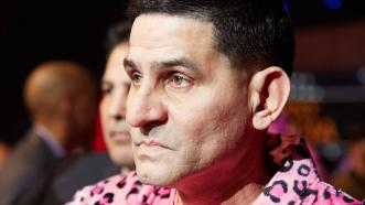Angel Garcia is a Champion in his Own Right